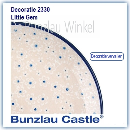 Bunzlau Little Gem (2330)