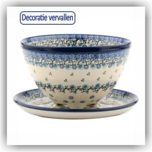 Bunzlau Fruitesse - Ø19,5cm (1471) - Royal Blue (1982)