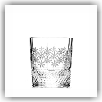Bunzlau Whiskey glas - Delight (5010)