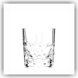 Bunzlau Whiskey glas - Beauty (5040)